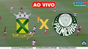 Assistir Santo André x Palmeiras Futebol Ao Vivo e Online no SporTV e  Premiere - Campeonato Paulista 2021 - Futebol Stats