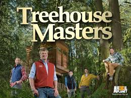 treehouse masters alex. Beautiful Treehouse Aaron Paul U2026 Are Alex And On Treehouse Masters Related Intended