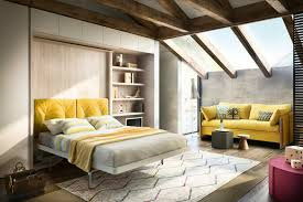 wall beds the best thing for your
