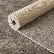 rug pad usa ag15 811 anchor grip 15 felt reinforced rubb