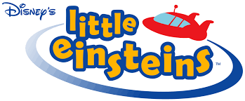 Image result for LITTLE EINSTEIN