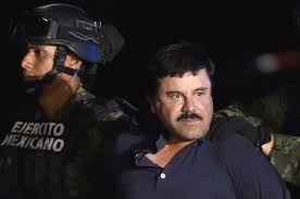 El Chapo Net Worth 2017: $2-4 Billion