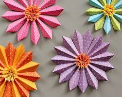 Paper Flower Craft Ideas 9 Awesome Flower Craft Ideas For Adults And Kids Styles At