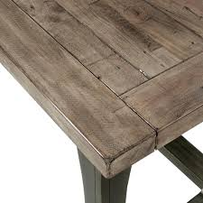 Oliver Extension Dining Table - INK+IVY   Olliix