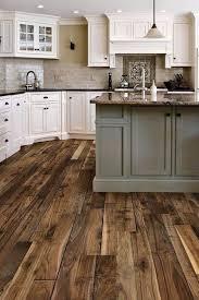 laminate wood flooring in kitchen. Plain Kitchen Home Wood Floor Kitchen Kitchen Hardwood Floors Rustic Backsplash  Laminate Flooring For In L