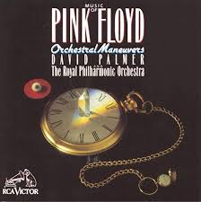 David Palmer - Orchestral Maneuvers: The Music of Pink Floyd - Amazon.com  Music