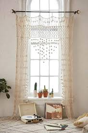 how to make sheer curtains best curtains ideas on bohemian curtains brown sheer curtains target