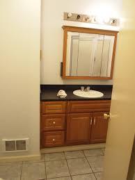Lowes Bathroom Mirror Framed Bathroom Mirror Lowes With Proper Furnishing Create Awesome
