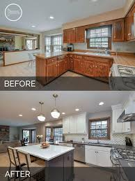 Bathroom Remodeling Naperville Gorgeous Before And After Kitchen Remodeling Naperville Sebring