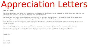 Business Sample Write Up For Employee Recognition Nition Samples