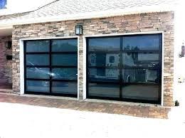 glass panel garage doors glass panel garage doors glass garage door home depot garage door replacement