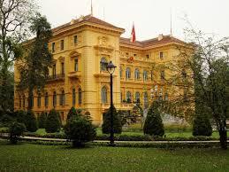 Adamas Hanoi Hotel Super Value Tours Vietnam 9 Days Hanoi Ha Long Bay Hue Da