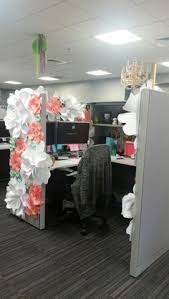 decorating an office. Fine Office Birthday Decorating For A Cubicle With Decorating An Office I