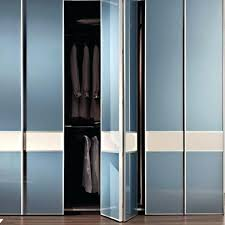 bifold closet doors with glass. Simple Glass Glass Bifold Closet Doors Bi Fold Image Collections  Design Modern With Regard To Throughout Bifold Closet Doors With Glass