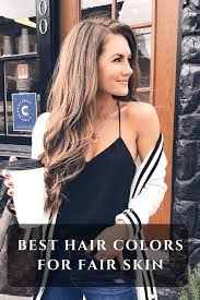 Seven Hair Color Ideas And 35