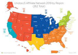 UnidosUS Affiliate Network