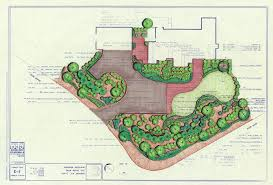 landscape architecture blueprints. Landscape Architecture Drawing Residential Drawings With Jamie Purinton Blueprints