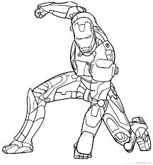 Ironman Coloring Medium Size Of Iron Man Coloring Book Pin By On