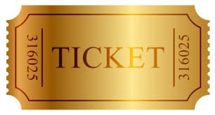 Event raffle ticket free vector download (1,177 files) for ... vector gold ticket design elements