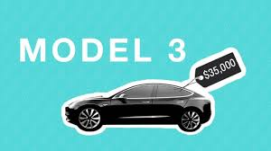 new tesla 2018. interesting new new tesla model 3 orders unlikely to ship before end of 2018 inside new tesla