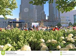 Cleveland Orchestra City Lights Annual Free Summertime Cleveland Orchestra Concert In