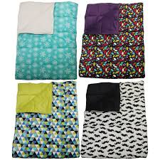 Weighted Blanket Pattern Best WEIGHTED BLANKETS Single Cot Weighted Blankets Itti Bitti