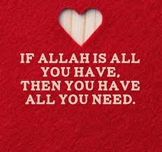 40 Short Islamic Allah Quotes About Life And More With Images Impressive Muslim Quotes And Images