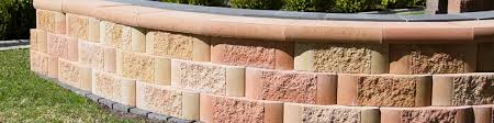 bcp building products retaining wall