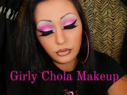 chola makeup photo 1