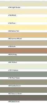 Taupe Color Chart Tec Power Grout Daniandcole Co