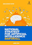 India's National Strategy for Artificial Intelligence