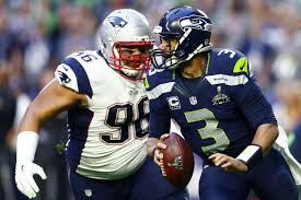 2015 New England Patriots Camp Competition Defensive Line