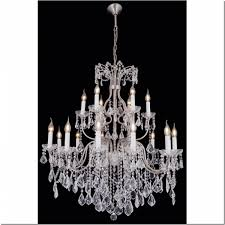 a1061 crystal chandeliers chandeliers maria theresa with 18 armed