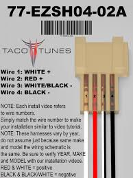 2016 toyota tacoma tweeter wire harness adapters toyota engine wiring harness at Toyota Wiring Harness For Sale