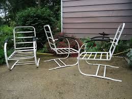 vintage iron patio furniture. Antique Wrought Iron Patio Furniture Luxury Howell Bouncers Vintage Metal Porch Chairs Pinterest