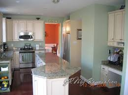 painting kitchen wallsKitchenBathroom Remodel  Home Renovation Photo Gallery GRNY