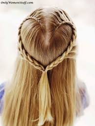 Simple Hairstyle For Long Hair 42 easy hairstyles for girls simple step by step pictures 4817 by stevesalt.us