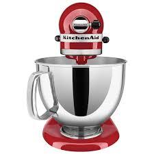 kitchenaid artisan stand mixer. kitchenaid artisan stand mixer - 5qt 325-watt empire red : mixers best buy canada kitchenaid x