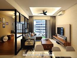 Small Picture Plain Hdb Living Room Design Ideas Singapore By Rezt Relax Of To