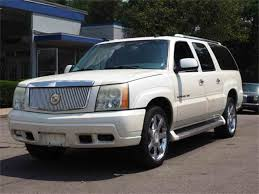 2003 Cadillac Escalade for Sale | ClassicCars.com | CC-1041450