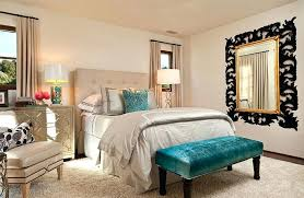 luxury bedroom furniture purple elements. Cozy Bedroom Furniture Luxury Purple Elements View In Gallery Pops Of Turquoise Enliven The . B