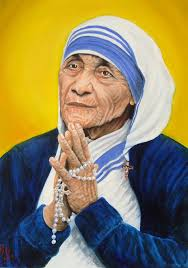 Mother Teresa Wallpaper for PC   Full HD Pictures