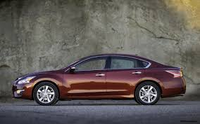 2015 nissan altima mpg - 2018 Car Reviews, Prices and Specs