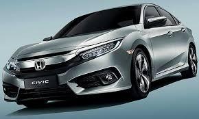 Honda Civic Turbo 1 5 Relaunched In Pakistan Brandsynario