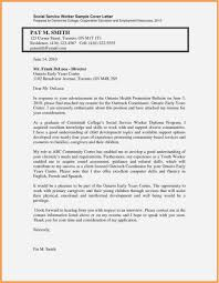 Bain Cover Letter Examples 48 Unique Early Childhood Education Cover