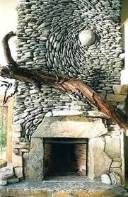 river rock fireplace ideas river stone fireplace spiral river stone fireplace by of ancient art of stone in river stone fireplace