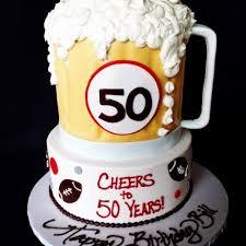 Liquor Themed Piece Of Cake Bakery Café
