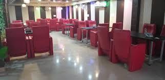 Social Hub Social Hub Cafe And Lounge Opposite Rk University Bareilly