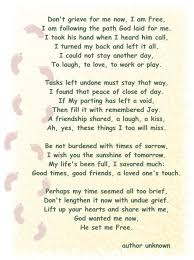 Image Detail For In Loving Memory Poems In Loving Memory Sayings Enchanting Remembrance Love Image Quotation