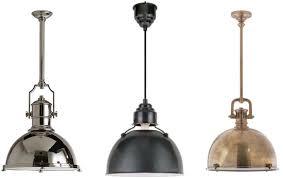industrial lighting fixtures. Industrial Redux: Country Industrial, Eugene, And Yoke Pendants. Lighting Fixtures S